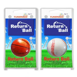 Return Ball