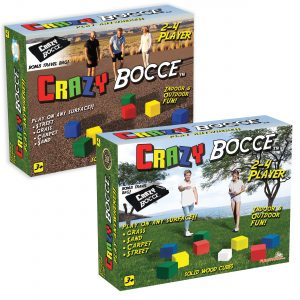 Crazy Bocce