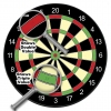 Dart Magnetic showing Doubles and Triples